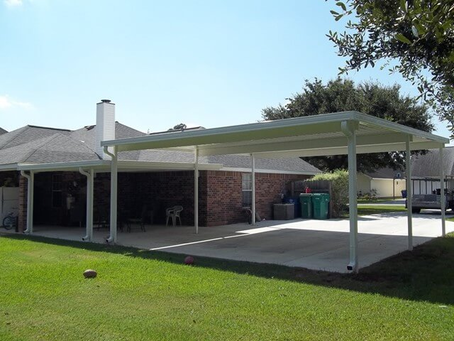Gulf Coast Patio Amp Screen Carports
