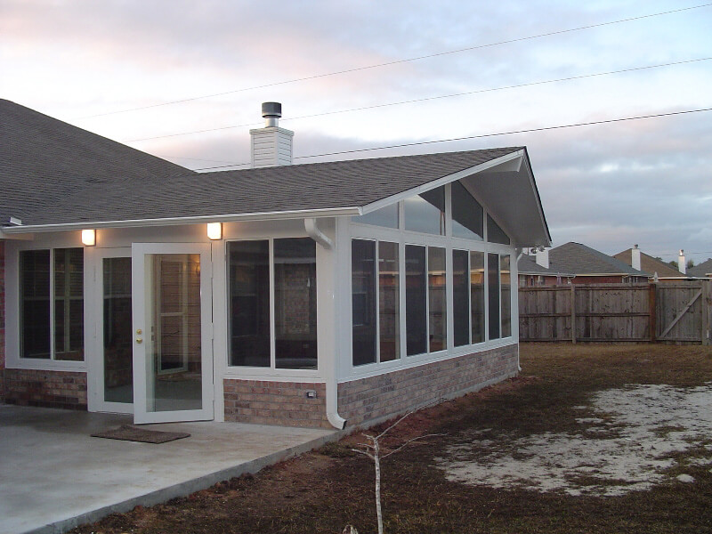 Gulf Coast Patio Amp Screen Sunrooms