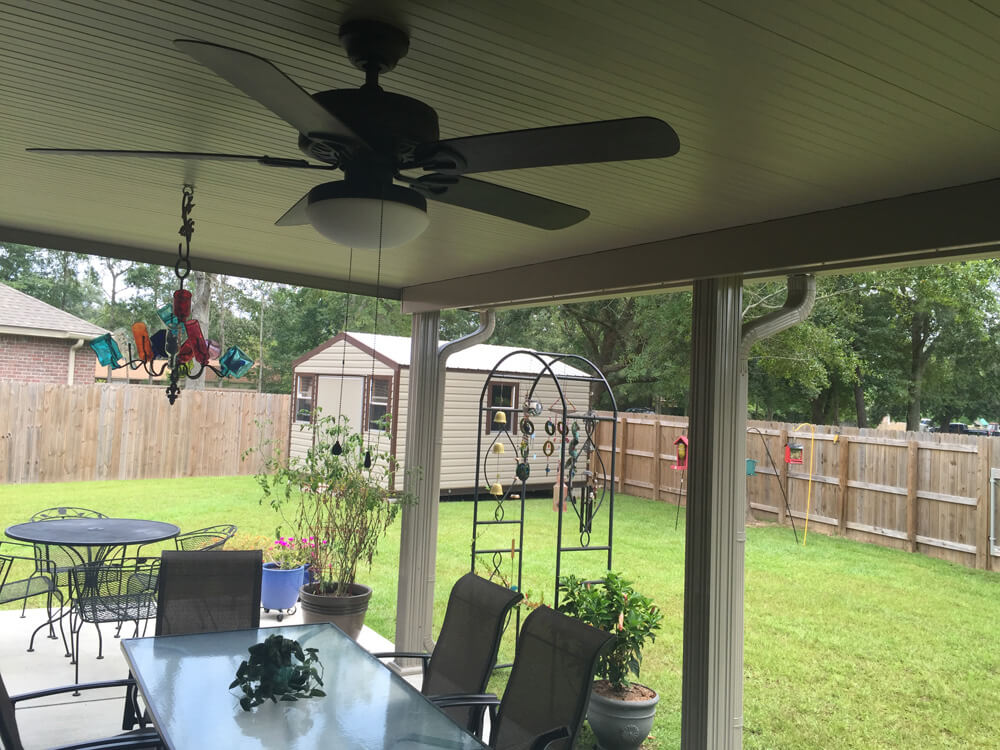 Gulf Coast Patio Amp Screen Patio Covers Amp Patio Awnings