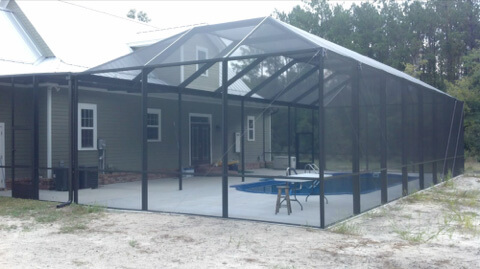 Gulf Coast Patio Amp Screen Pool Enclosures