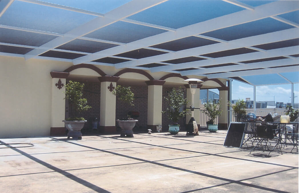 Gulf Coast Patio Screen Pool Enclosures